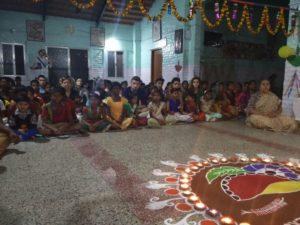 Maher Diwali 2016