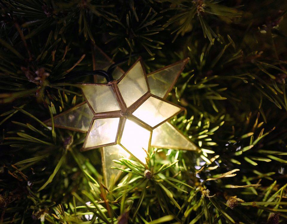 Maher Christmas 2016